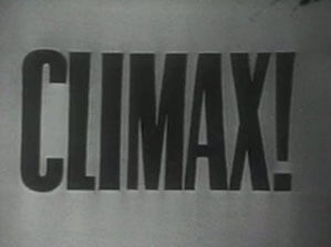 Climax! – Dr. Jekyll and Mr. Hyde