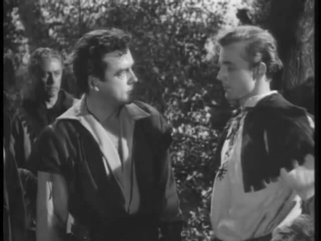 Robin Hood 136 – The Pharaoh Stones 10