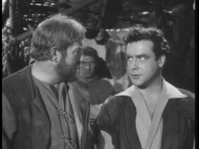 Robin Hood 136 – The Pharaoh Stones 11