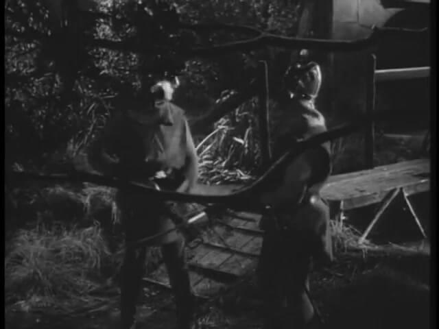 Robin Hood 136 – The Pharaoh Stones 16