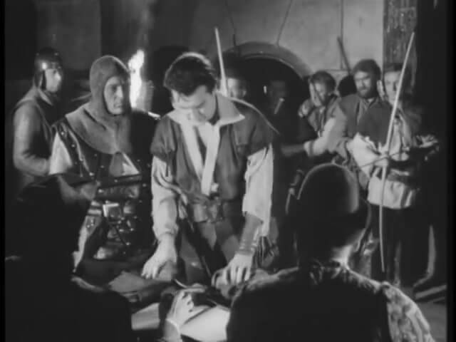 Robin Hood 136 – The Pharaoh Stones 17