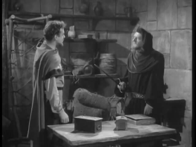 Robin Hood 137 – Bride For An Outlaw 3