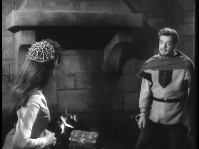 Robin Hood 137 – Bride For An Outlaw 8