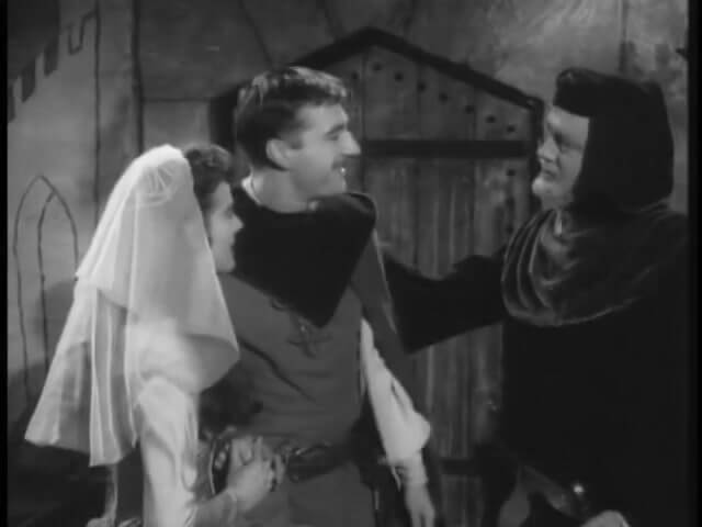 Robin Hood 137 – Bride For An Outlaw 16