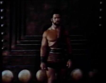 Hercules and the Captive Women 6