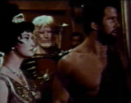 Hercules and the Captive Women 7
