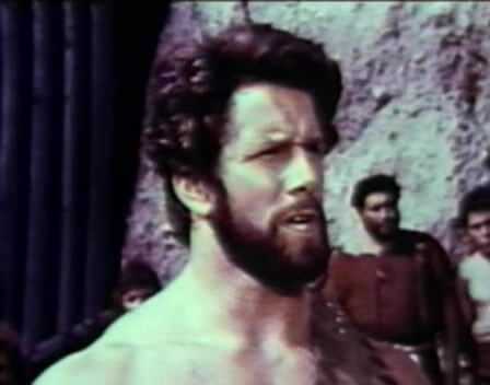 Hercules and the Captive Women 11