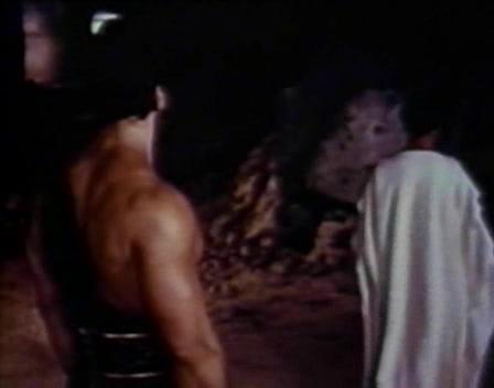 Hercules and the Captive Women 12