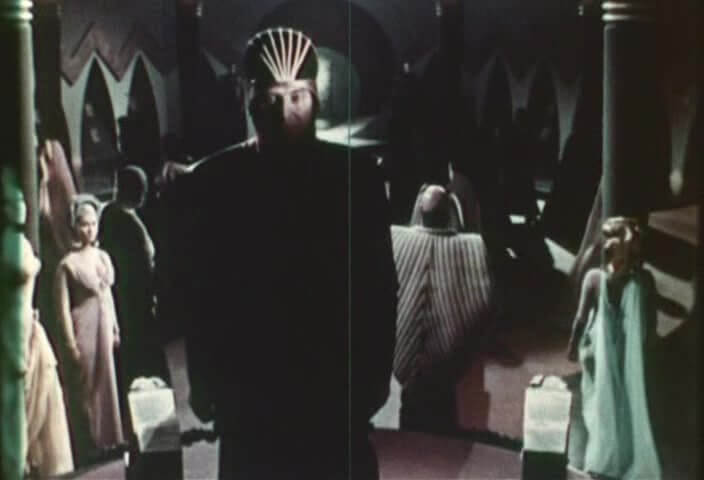 The Giant of Metropolis 3