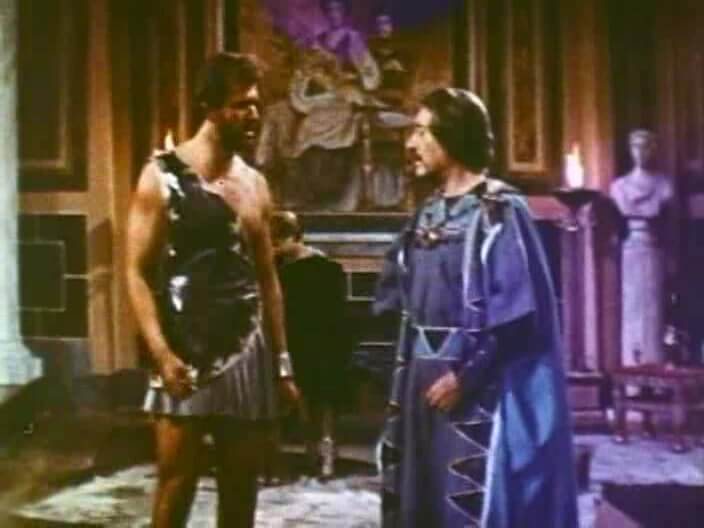 The Invincible Gladiator 8