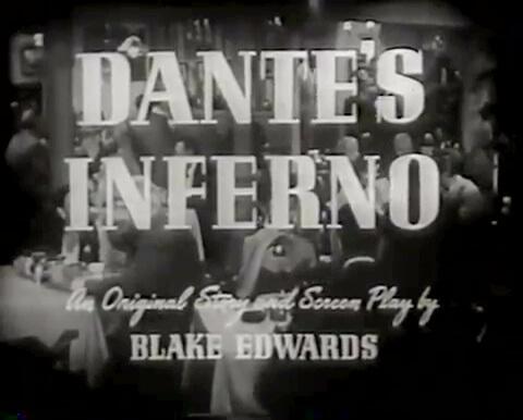 Four Star Playhouse 002 – Dante's Inferno