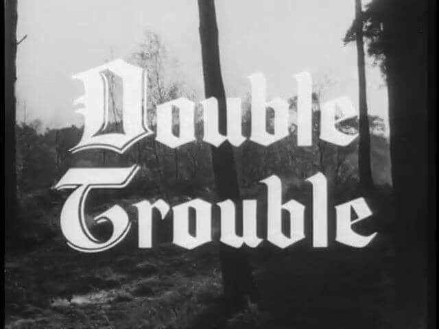 Robin Hood 138 – Double Trouble