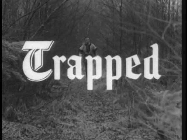 Robin Hood 139 – Trapped
