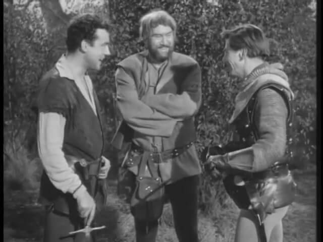 Robin Hood 141 – The Edge and the Point 18