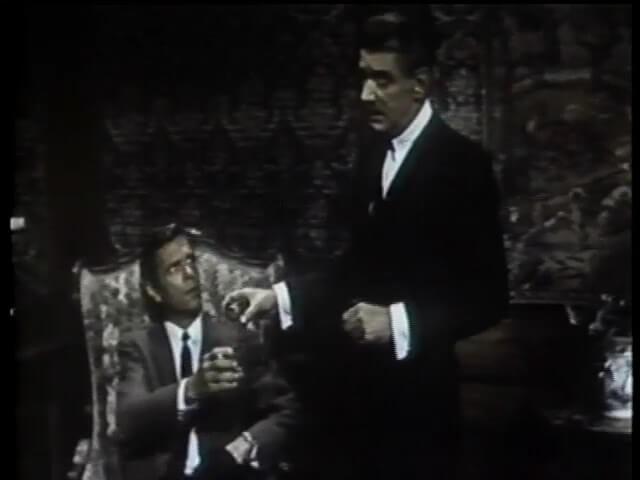 Dracula vs. Frankenstein 6