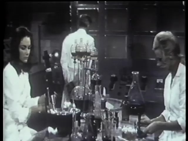 Dracula vs. Frankenstein 7