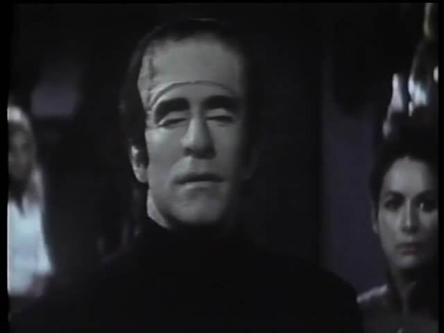 Dracula vs. Frankenstein 8