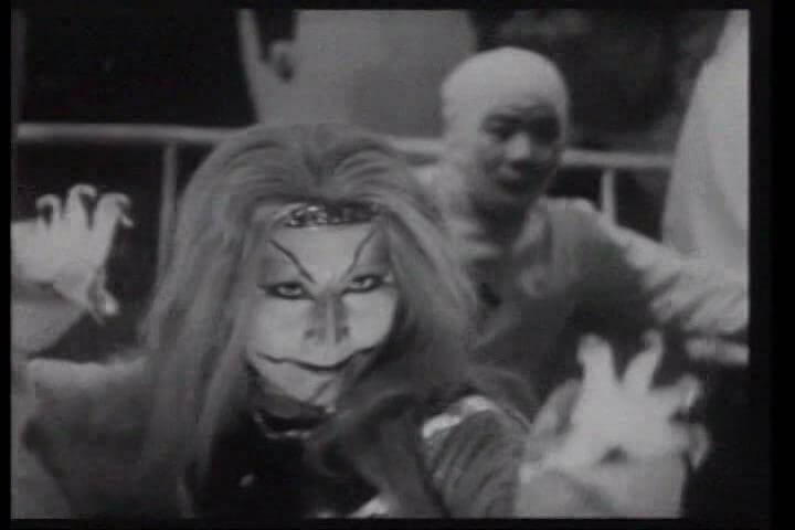 Evil Brain From Outer Space 8