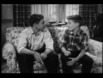 Adventures of Ozzie & Harriet 004 – The Fall Guy - 1952 Image Gallery Slide 4