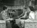 Adventures of Ozzie & Harriet 005 – Halloween Party - 1952 Image Gallery Slide 1