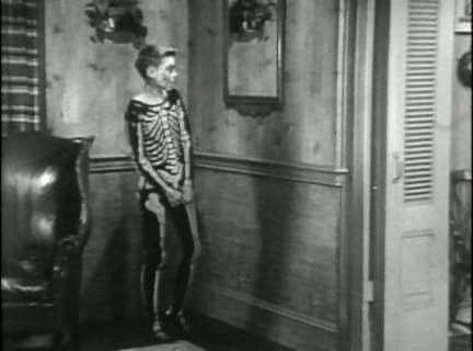 Adventures of Ozzie & Harriet 005 – Halloween Party 2