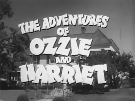 Adventures of Ozzie & Harriet 005 – Halloween Party