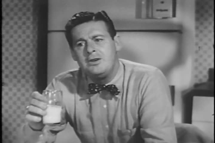 Image result for don defore  ozzie and harriet