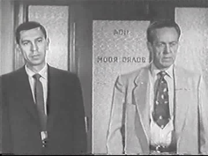 Dragnet 01 – The Human Bomb 3