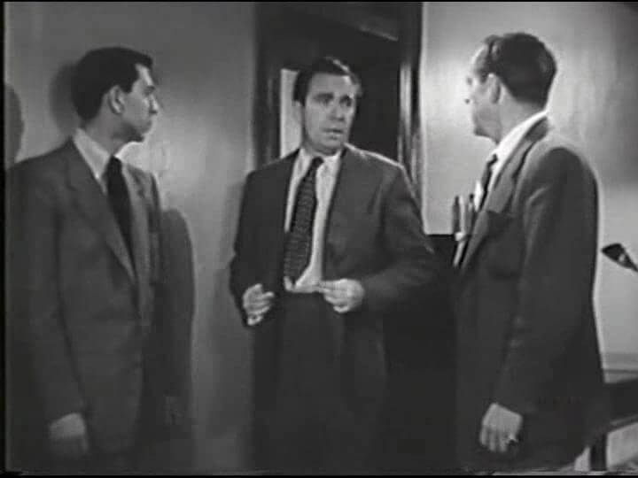 Dragnet 02 – The Big Actor 3