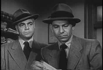 Dragnet 11 – The Big September Man 4