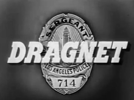 Dragnet 02 – The Big Actor