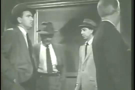 Dragnet 15 – The Big Jump 1