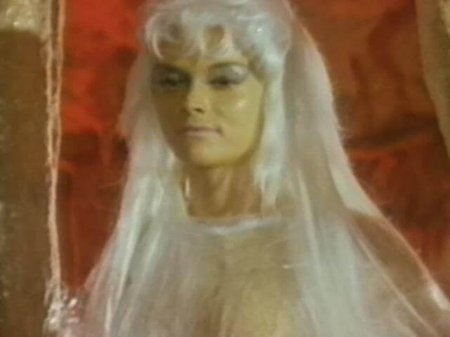 Thor and the Amazon Women 1