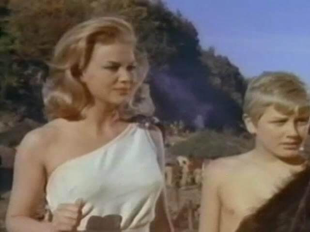 Thor and the Amazon Women 2
