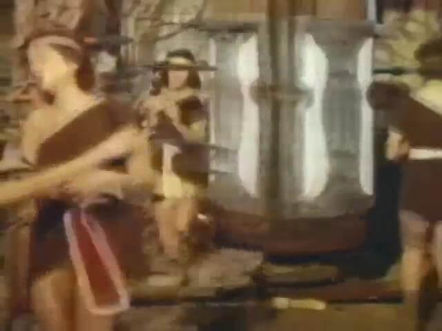 Thor and the Amazon Women 4