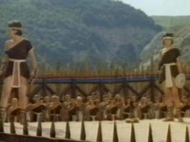 Thor and the Amazon Women 6