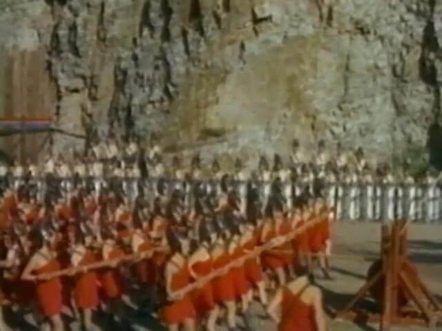Thor and the Amazon Women 8