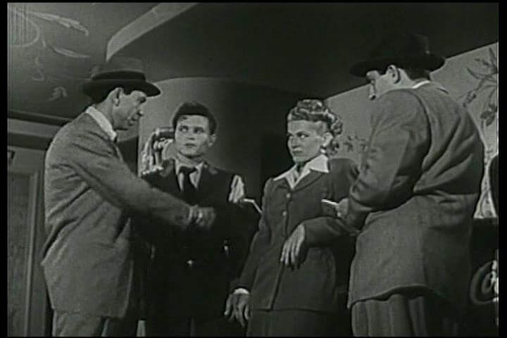 Dragnet 18 – The Big Seventeen 3