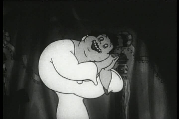 Betty Boop and the Little King 2