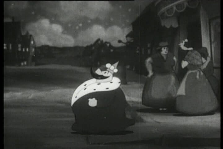 Betty Boop and the Little King 3
