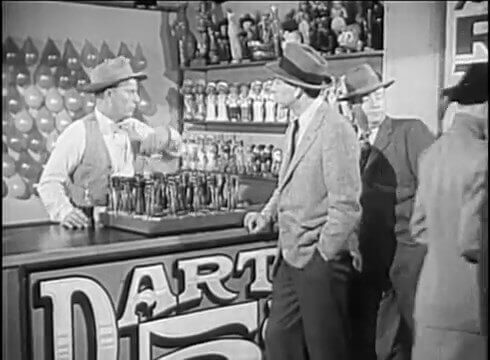 Dragnet 42 – The Big Hands 5
