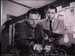 Dragnet 58 – The Big Will - 1953 Image Gallery Slide 2