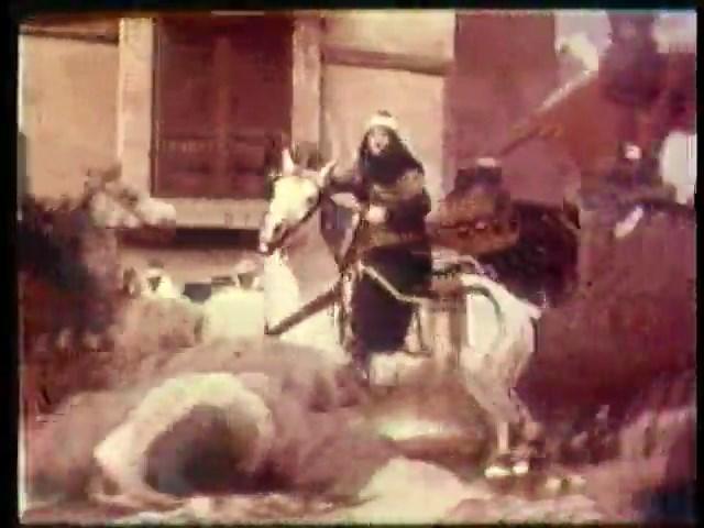The Devil of the Desert Against the Son of Hercules 2